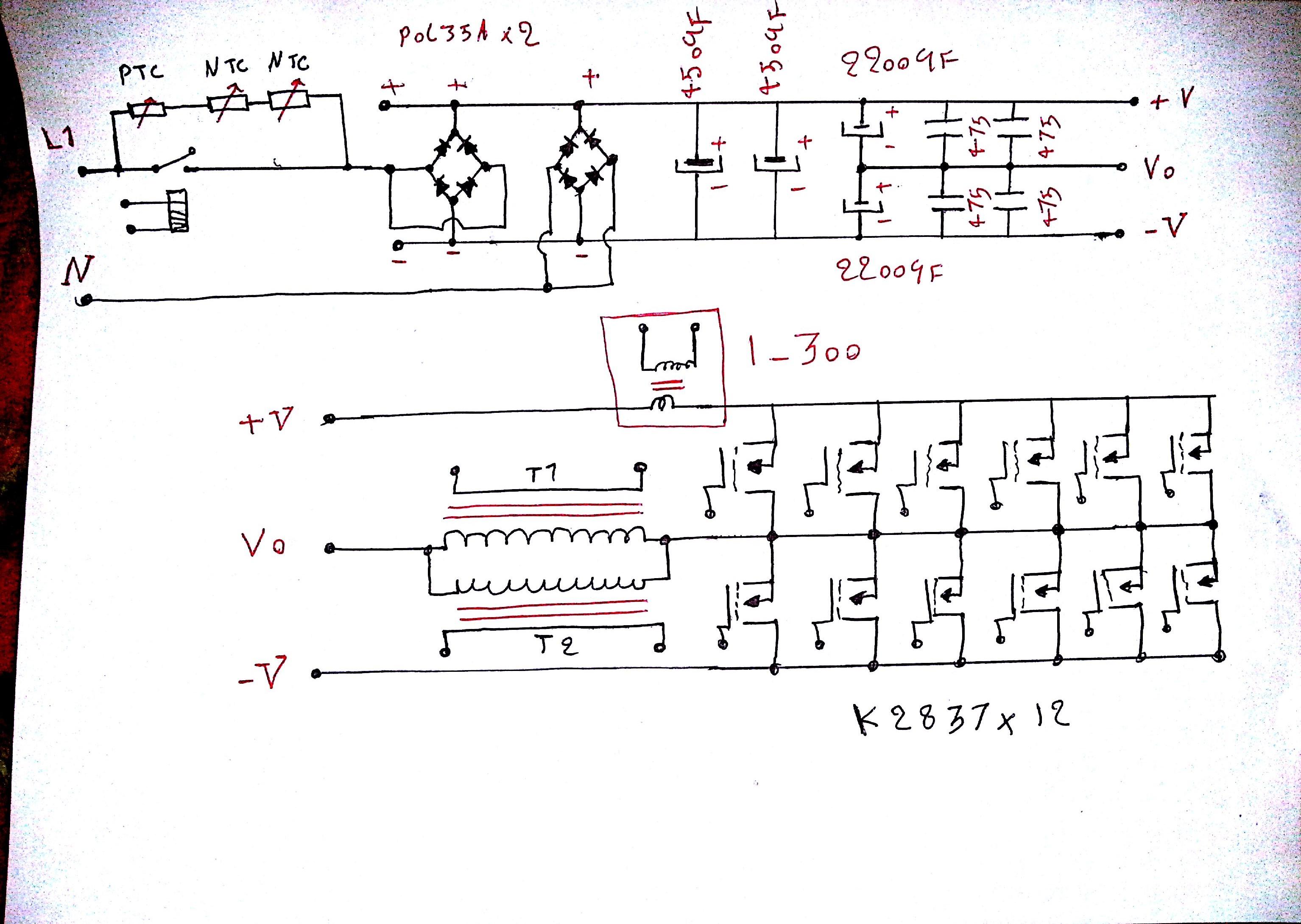 کمک در انتخاب دستگاه اینورتر جوش IGBT یا MOSFET - صفحه 3